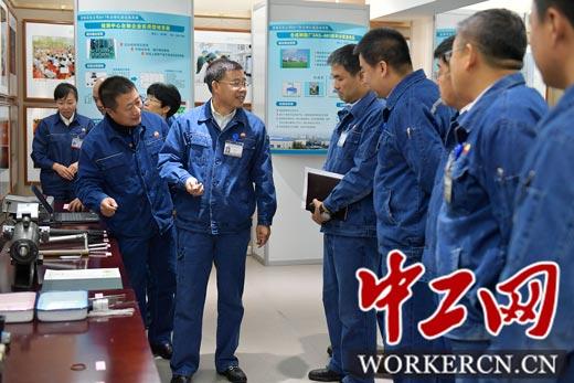 吉林石化:员工663个合理化建议,节创价值5亿余