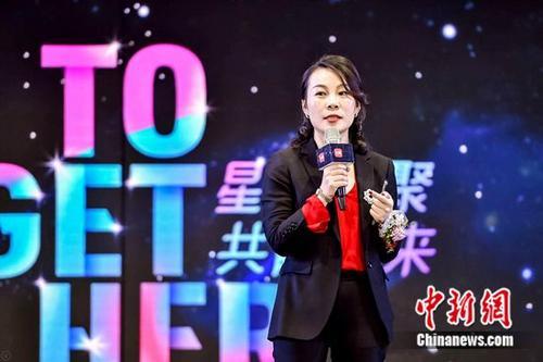 雲集微店COO胡健健:全心出發2018打造雲集更強供應鏈