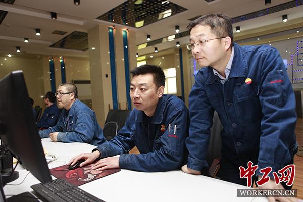 中国石油兰州石化炼油厂550万吨\/年常减压蒸馏