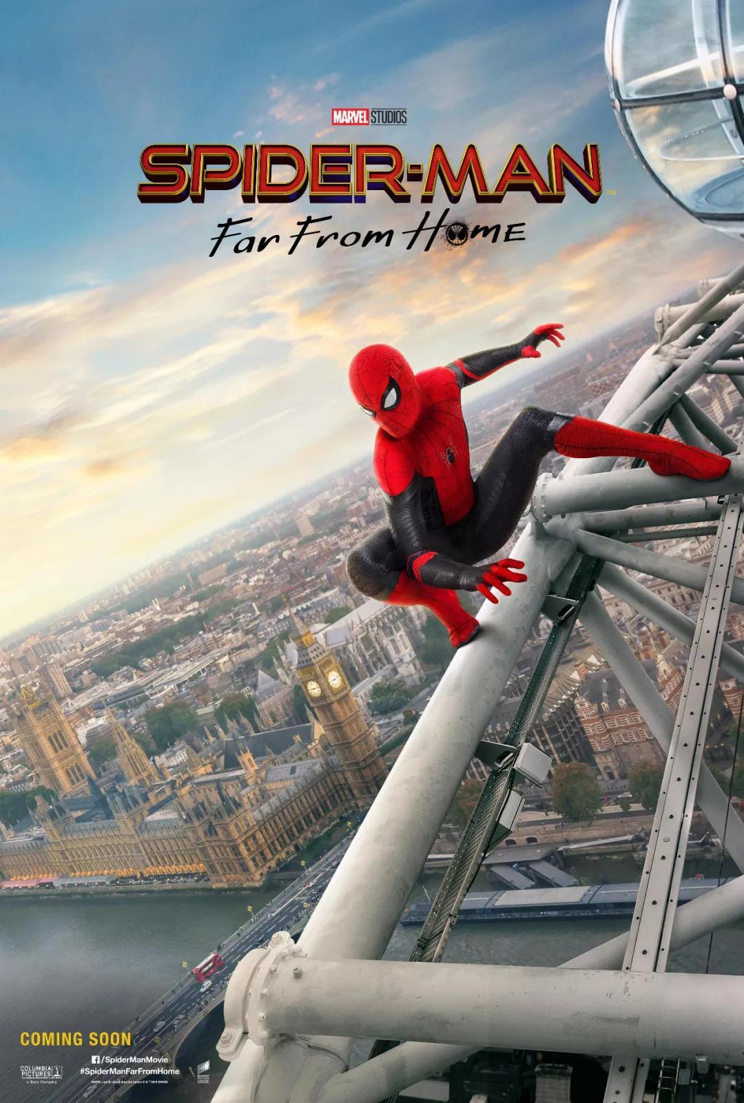 漫威:三代蜘蛛侠对比,战衣明显变化,漫威迷们最喜... _网易新闻