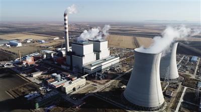 科技改变劣煤的命运
