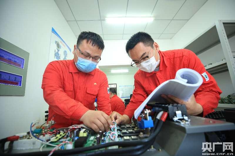 大慶油田:在危機中育新機 全力推動油田高質量振興發展
